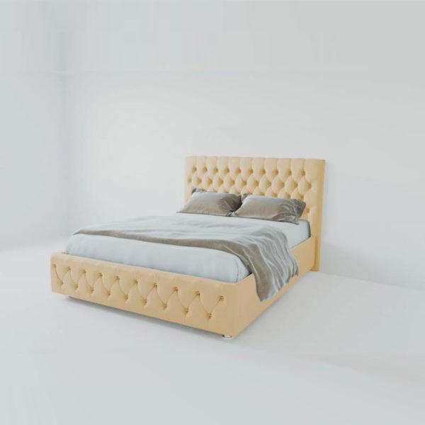 """Кровать """"Версаль"""" без основания ч"""